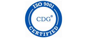 la certification ISO 9001